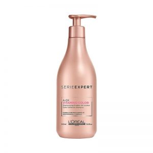 EXP. VITAMINO COLOR A-OX 500ML. SHAMPOO