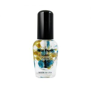 CL-05 LAVENDER M.S. NATURAL CUTICLE 7.4ML.