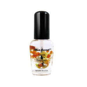 CL-06 HONEY SUCKE M.S. NATURAL CUTICLE 7.4ML.