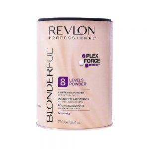 REVLON DECOL. 750GR. - BLONDERFUL PLEX