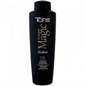 TAHE MAGIC BX GOLD SH. RE. 300ML.