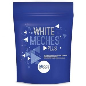 BBCOS DECOL. 500GR. - WHITE MECHES