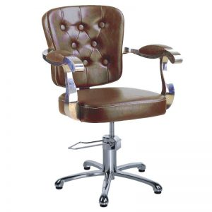 SILLON HIDR. BP-2069 - CAFE