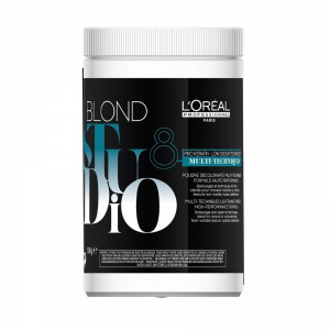 LOREAL DECOL. 500GR. - BLOND STUDIO