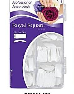 RS-500A-UW M.S. TIPS ROYAL S. ULTRA WHITE