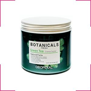 BOTANICALS GREEN TEA 500ML. - MASCARA
