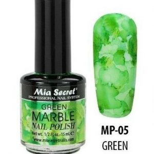 MP-05 M.S. MARBLE N.P. 15ML. - GREEN