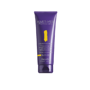 FARMAVITA MASCARA AMETHYSTE BLONDE 250ML