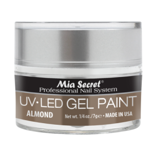 5S-812 M.S. GEL PAINT ALMOND 5GR.