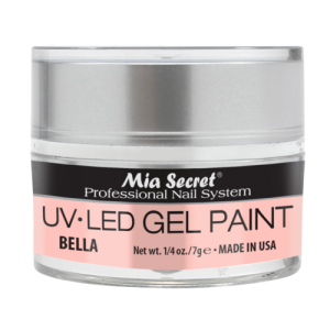 5S-805 M.S. GEL PAINT BELLA 5GR.