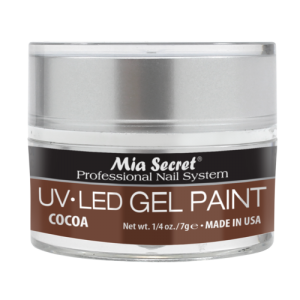 5S-811 M.S. GEL PAINT COCOA 5GR.