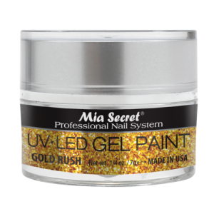 5S-803 M.S. GEL PAINT GOLD RUSH 5GR.