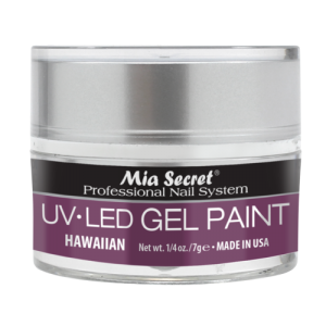 5S-809 M.S. GEL PAINT HAWAIIAN 5GR.