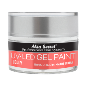 5S-815 M.S. GEL PAINT JELLY 5GR.