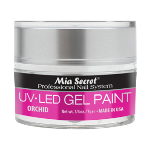 5S-807 M.S. GEL PAINT ORCHID 5GR.