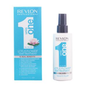 REVLON UNIQ. ONE LOTUS 150ML.