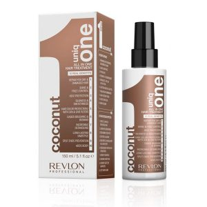 REVLON UNIQ. ONE COCO 150ML.