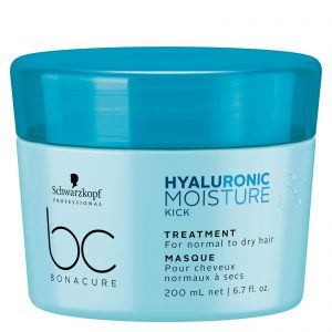 BONACURE MOISTURE KICK 200ML. - MASCARA