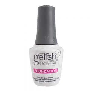 GELISH BASE COAT 15ML. - FOUNDATION