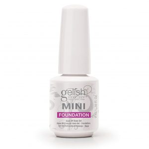GELISH BASE COAT 9ML. - FOUNDATION MINI