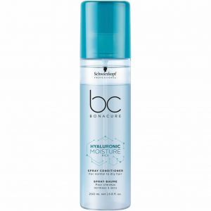 BONACURE MOISTURE KICK 200ML. - SPRAY