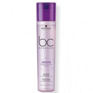 BONACURE SMOOTH PERFECT 250ML. - SHAMPOO