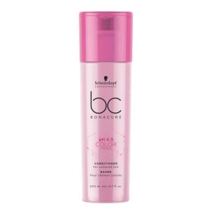 BONACURE ACOND. 200ML.- COLOR FREEZE