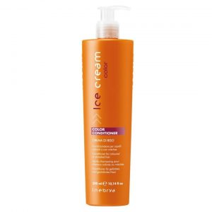 INEBRYA ICE CREAM IN COLOR CONDITIONER 300ML