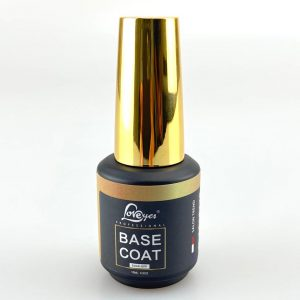 LOVEYES BASE COAT 15ML - PERMAN.