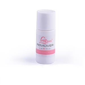 LOVEYES REMOVEDOR POLISH GEL 60ML