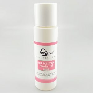 LOVEYES LIQUIDO SLIP SOLUTION GEL 120ML