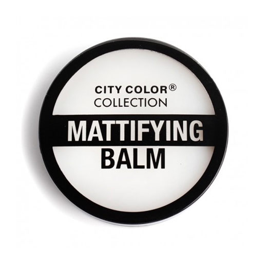 CITY COLOR POLVO MATTIFYING BALM 7,2GR. (F-0060)