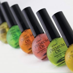 INM TRAT. 13.3ML. PREMIUM OIL CUTICLE - VARIEDAD