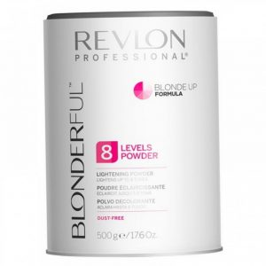 REVLON DECOL. 500GR. BLONDE UP 8