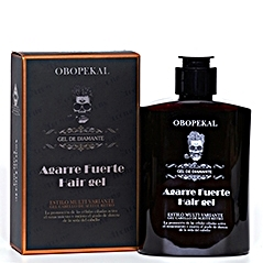OBOPEKAL GEL DE DIAMANTE 200ML