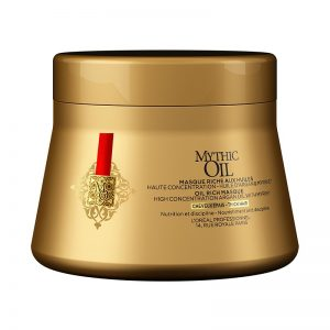 EXP. MYTHIC OIL 200ML. MASCARA