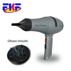 FKF SECADOR HIGH POWER ION + DIFUSOR - 1004