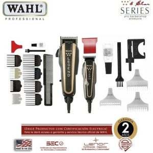 WAHL COMBO LEGEND+HERO