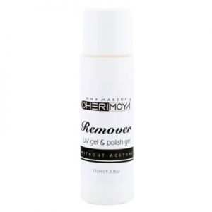 CHERIMOYA REMOVER UV GEL 110ML.
