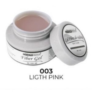 CHERIMOYA FIBRA DE VIDRIO 30ML.- LIGHT PINK - 003
