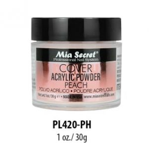 PL420-PH M.S. P.A. COVER PEACH 30GR/1OZ