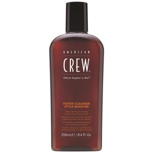 A. CREW POWER CLEANSER STYLE REMOVER 250ML