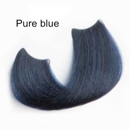 PH. ARGAN Y KERATIN COLOR - PURE BLUE