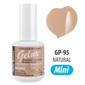 GP-95 M.S. GELUX G.P. 15ML. NATURAL