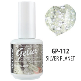 GP-112 M.S. GELUX G.P. 15ML. SILVER PLANET