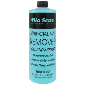 ANR-32 M.S. ARTIFICIAL NAIL REMOVER 950ML.