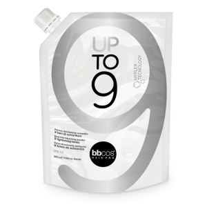 BBCOS DECOL. 500GR. - UP TO 9