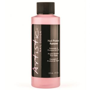 ARTISTIC NAIL PRODUCT REMOVER 120ML