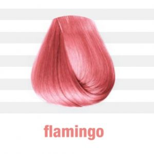 BBCOS COLORTRIBE 100ML.- FLAMINGO