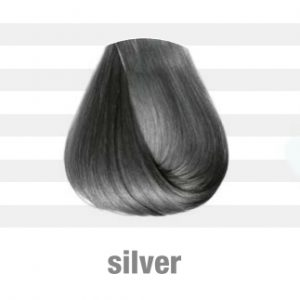 BBCOS COLORTRIBE 100ML.- SILVER